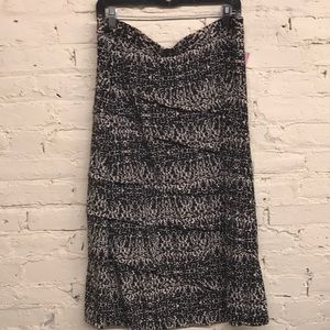 Metro Wear Skirt- Size XL NWT